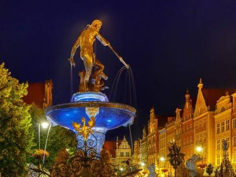 Fontanna-Neptuna-w-Gdansku-1