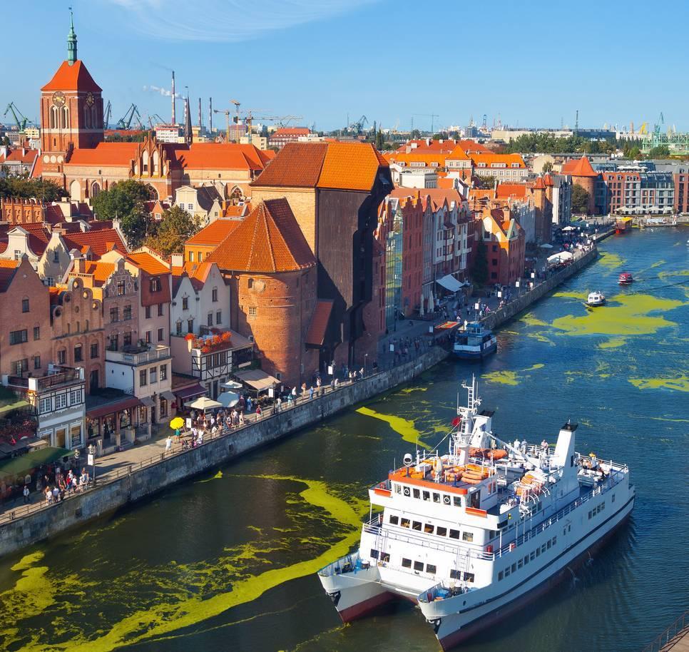 rejs-statkiem-Gdansk-bez nieba